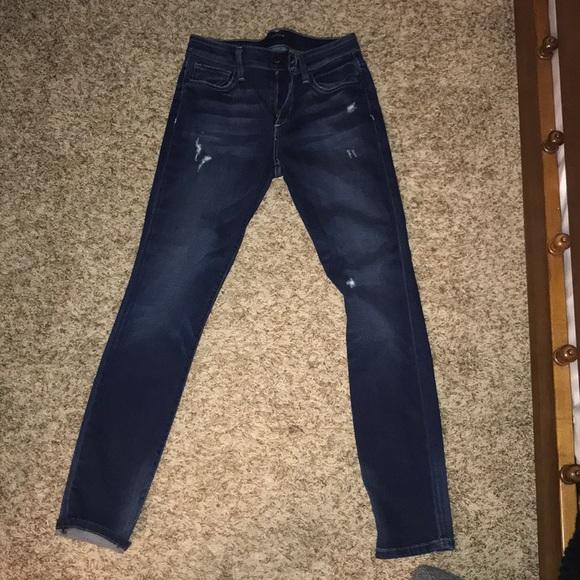 Joe's Jeans Denim - Joes jeans, skinny jeans